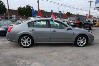 Used 2008 Nissan Maxima 3.5 SE for sale in Ottawa, ON
