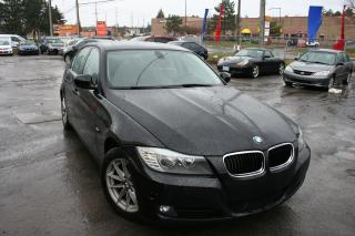Used 2011 BMW 3 Series 323i for sale in Ottawa, ON