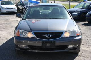 Used 2003 Acura TL for sale in Ottawa, ON