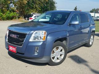 Used 2011 GMC Terrain SLE-1 for sale in Beamsville, ON