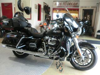 New 2018 Harley-Davidson ULTRA CLASSIC FLHTCU Electra Glide Ultra Classic for sale in Blenheim, ON