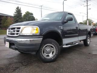 Used 1999 Ford F-150 XLT for sale in Whitby, ON