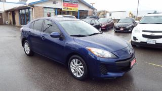 Used 2012 Mazda MAZDA3 GS-SKY/AUTO/FWD/BLUETOOTH/IMMACULATE $ 7500 for sale in Brampton, ON