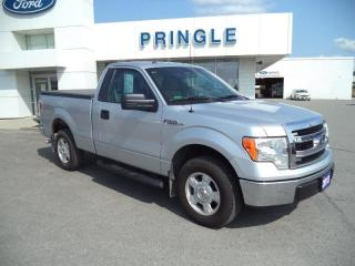 Used 2013 Ford F-150 XLT for sale in Napanee, ON