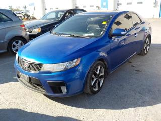Used 2010 Kia Forte for sale in Innisfil, ON