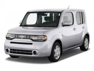 Used 2009 Nissan Cube FULLY LOADED - CERTIFIED for sale in North York, ON