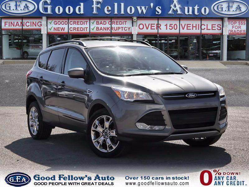 Ford Certified Used Cars Toronto