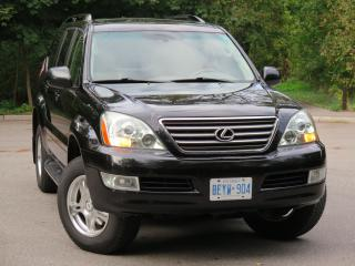 Used 2006 Lexus GX 470 Standard for sale in Scarborough, ON