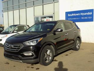 Used 2017 Hyundai Santa Fe Sport 2.4 Premium for sale in Edmonton, AB