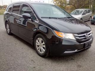 Used 2015 Honda Odyssey EX 8passenger for sale in Stittsville, ON