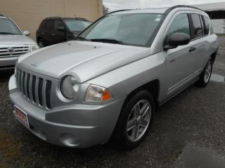 Used 2008 Jeep Compass for sale in Brantford, ON