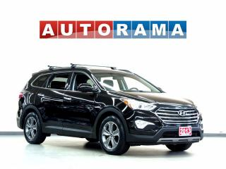 Used 2013 Hyundai Santa Fe XL 7 PASSENGER BACK UP SENSOR AWD POWER LIFTGATE for sale in North York, ON