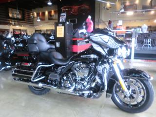 Used 2014 Harley-Davidson Touring FLHTK ULTRA LIMITED for sale in Blenheim, ON