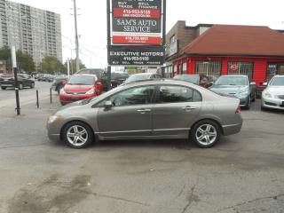 Used 2006 Acura CSX Sport for sale in Scarborough, ON