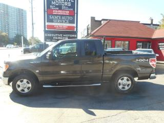 Used 2009 Ford F-150 4x4 for sale in Scarborough, ON