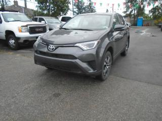Used 2016 Toyota RAV4 LE for sale in North York, ON