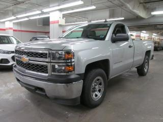 Used 2015 Chevrolet Silverado 1500 LS for sale in Dartmouth, NS