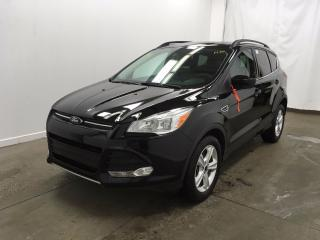 Used 2016 Ford Escape SE for sale in Bradford, ON
