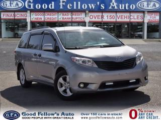 Used 2012 Toyota Sienna Special Price Offer For LE MODEL, 7 PASSENGER for sale in North York, ON