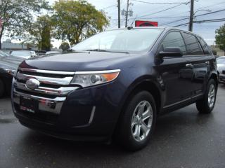 Used 2011 Ford Edge SEL for sale in London, ON