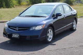 Used 2007 Acura CSX Premium for sale in North York, ON