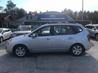 Used 2007 Kia Rondo EX for sale in Flesherton, ON