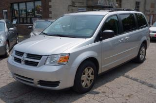 Used 2010 Dodge Grand Caravan SE Stow 'N Go No Accident Clean Car! for sale in North York, ON