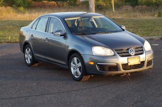 Used 2008 Volkswagen Jetta 2.5L I5 TrendLine Navigation / SunRoof for sale in North York, ON