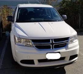 Used 2014 Dodge Journey Canada Value Package for sale in New Westminster, BC
