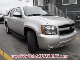 Used 2007 Chevrolet AVALANCHE 1500 LT 4D UTILITY 4WD for sale in Calgary, AB