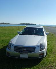 Used 2003 Cadillac CTS Auto Deluxe for sale in Toronto, ON