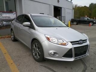 Used 2013 Ford Focus for sale in Owen Sound, ON