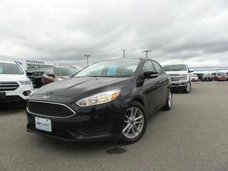 Used 2015 Ford Focus SE 2.0L 4CYL for sale in Midland, ON