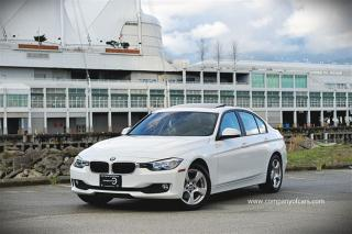 Used 2012 BMW 3 Series - for sale in Burnaby, BC