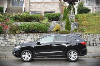 Used 2015 Acura RDX - for sale in Burnaby, BC