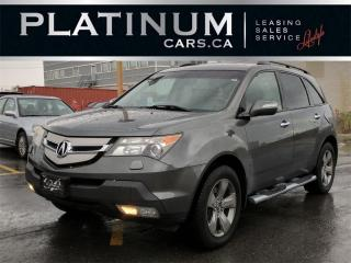 Used 2007 Acura MDX SH-AWD TECHNOLOGY, N for sale in North York, ON