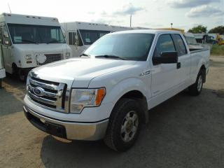 Used 2012 Ford F-150 XLT for sale in Mississauga, ON