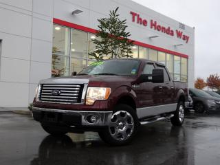Used 2010 Ford F-150 for sale in Abbotsford, BC