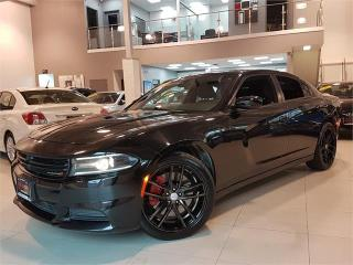 Used 2016 Dodge Charger **AWD-V8 HEMI-CUSTOM RIMS** for sale in York, ON