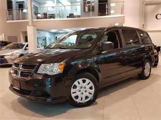 Used 2014 Dodge Grand Caravan SE-STOW & GO-DEALER SERVICED for sale in York, ON