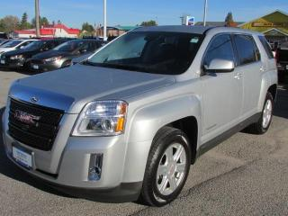 Used 2015 GMC Terrain SLE for sale in Arnprior, ON