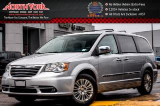 Used 2012 Chrysler Town & Country Limited |Entertainment,TrailerPkgs|RearDVD|Sunroof|Nav|17