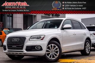 Used 2014 Audi Q5 Technik Quattro|Pano_Sunroof|Nav|BlindSpot|Pkng_Sensors|18
