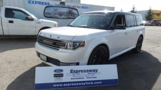 New 2017 Ford Flex Limited *DEAL PENDING* for sale in Stratford, ON