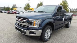 New 2018 Ford F-150 XLT for sale in Stratford, ON