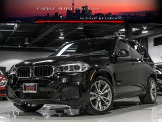 Used 2014 BMW X5 3.5d|M-SPORT|TV/DVD|HEADS-UP|NAVI|360|DIESEL|LOADED for sale in North York, ON