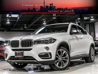 Used 2015 BMW X6 SPORT|HEADSUP|NAVI|360CAM|LOADED for sale in North York, ON
