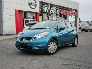 Used 2015 Nissan Versa Note SV, BACK UP CAMERA, A/C for sale in Orleans, ON