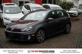 Used 2012 Volkswagen Golf GTI 5-Dr 6sp for sale in Vancouver, BC