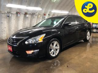 Used 2014 Nissan Altima SV * Sunroof * Remote start * Back up camera * Heated front seats * Nissan connect * Hands free steering wheel controls * Phone connect * Voice recogn for sale in Cambridge, ON